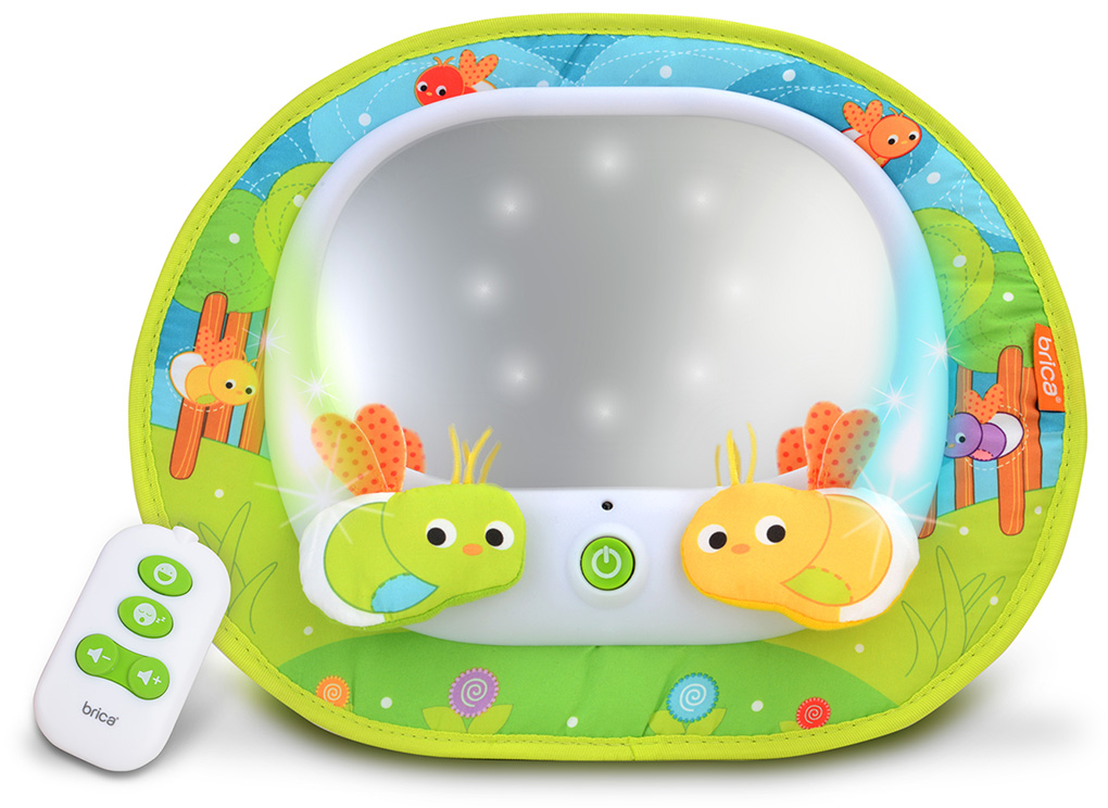 Brica-Baby-In-Sight-Magical-Firefly-Auto-Mirror