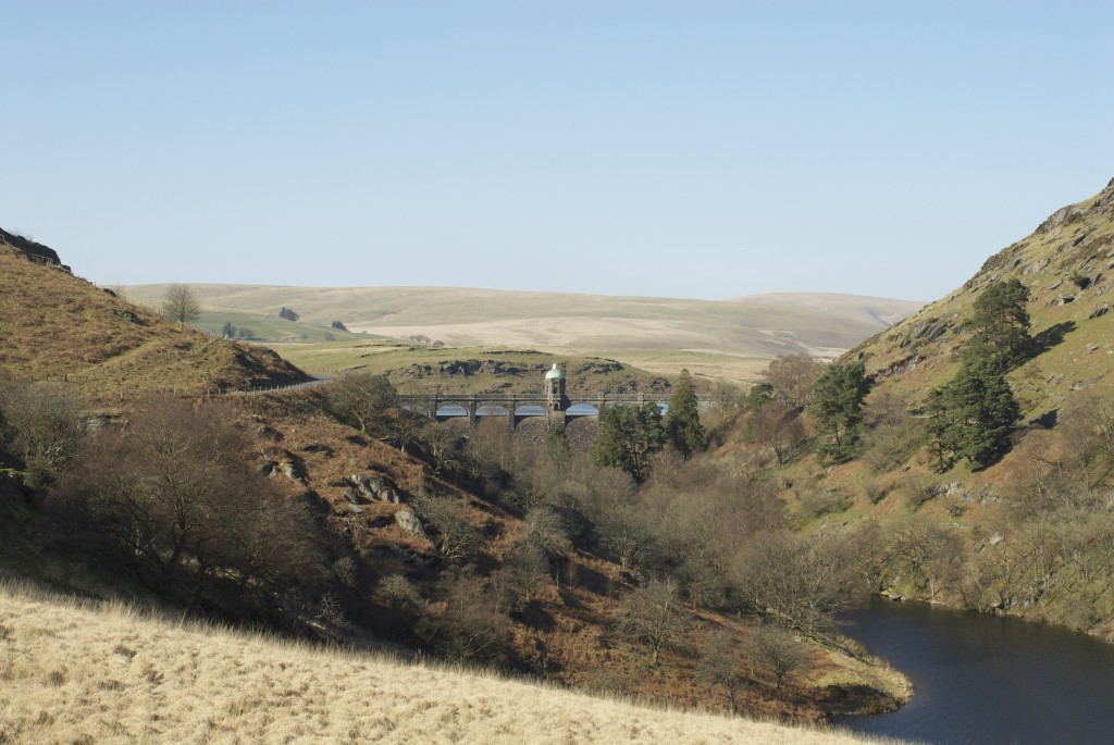 The Elan Valley 2