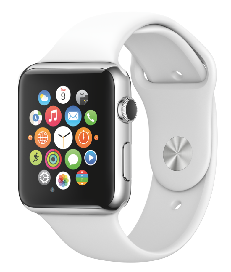 The DfT reveals the Apple Watch is not legal to use when driving