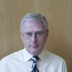 Peter Rodger IAM chief examiner