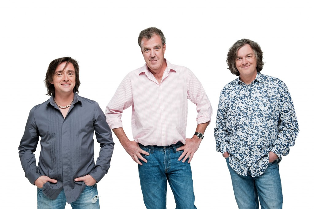 TV preview: Top Gear returns