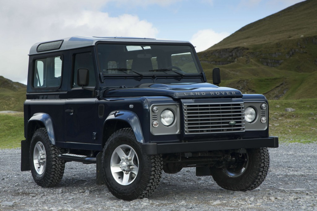 Land Rover Defender buying guide
