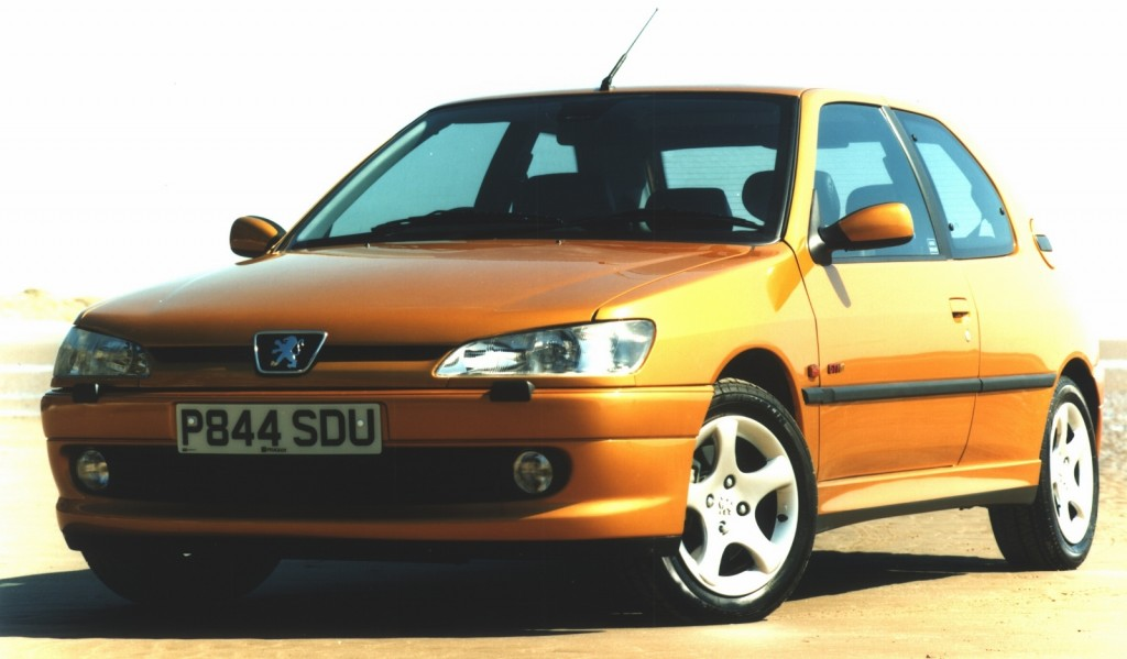 Cheap hot hatches