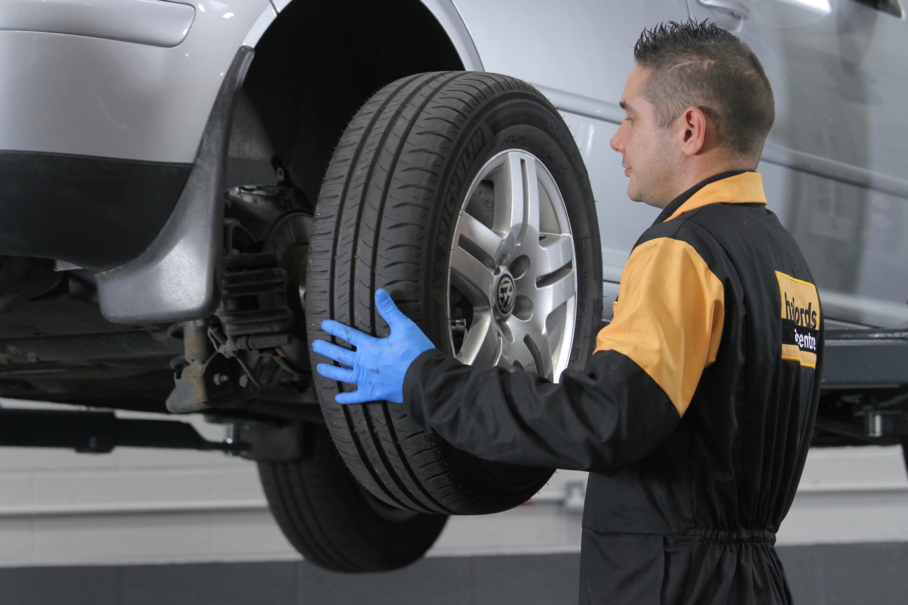 Fast-fit garages offer convenience and the ability to spread costs