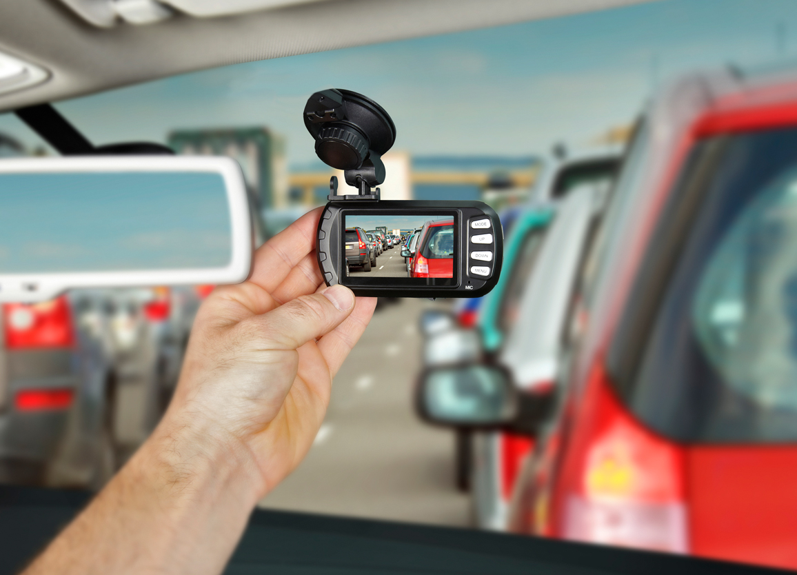 Police Dash Camera >> Best in-car dash cams - Green Flag