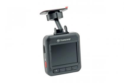 Auto Express named the Transcend DriverPro 200 the best in-car dashcam for under £100