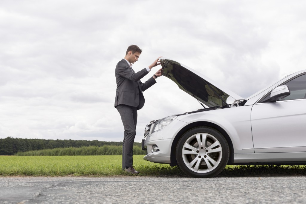 Is a used car warranty worth having?