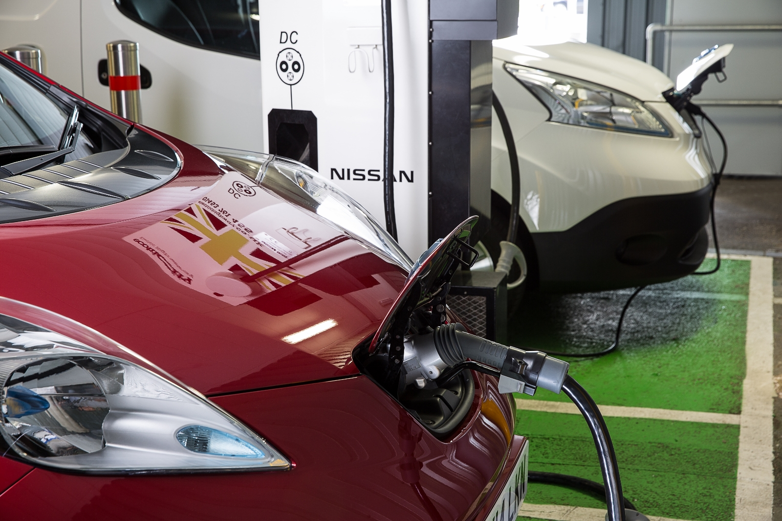 Electric Car Questions Answered Green Flag