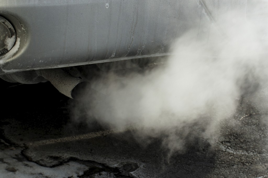 how to know if car will pass emission