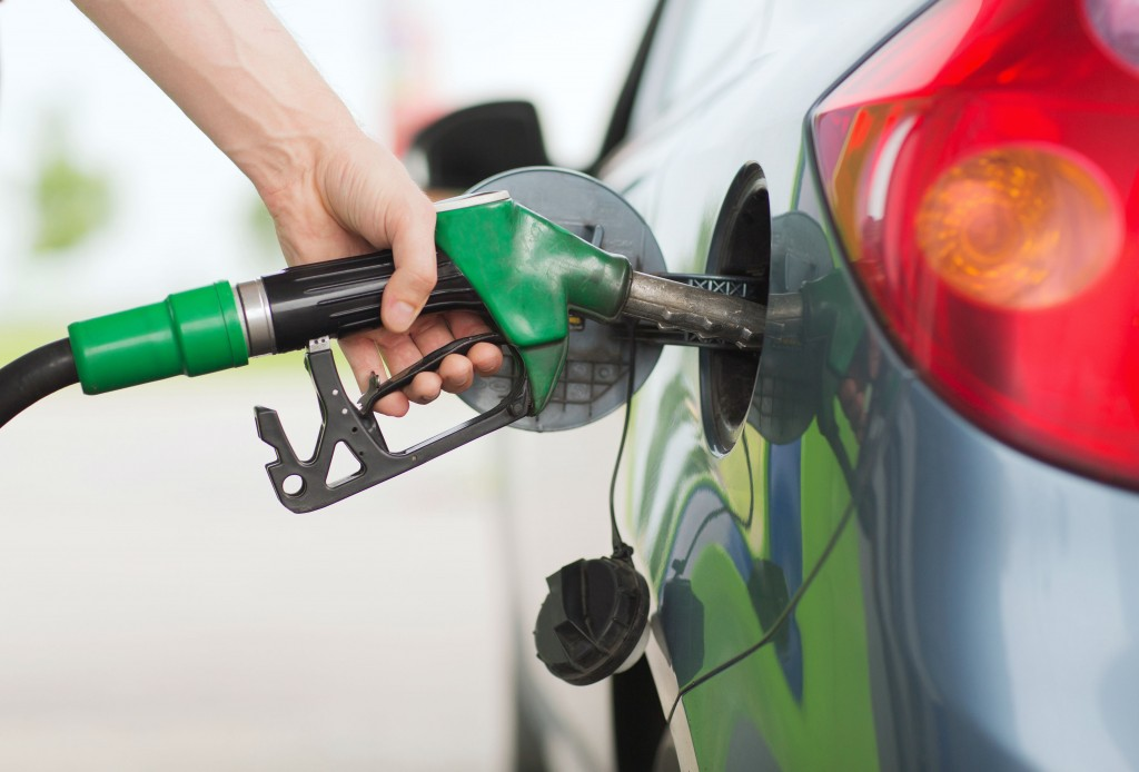 Should you fill your car with premium fuel?