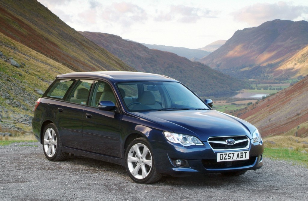 Used car buying guide: Best cars with four-wheel drive