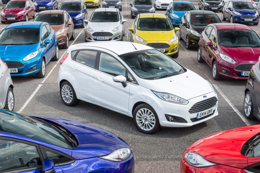 Used car buying guide: £8000 superminis