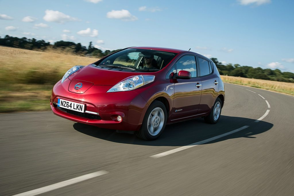 Used car buying guide: super-saver plug-in electric cars, including the Nissan Leaf