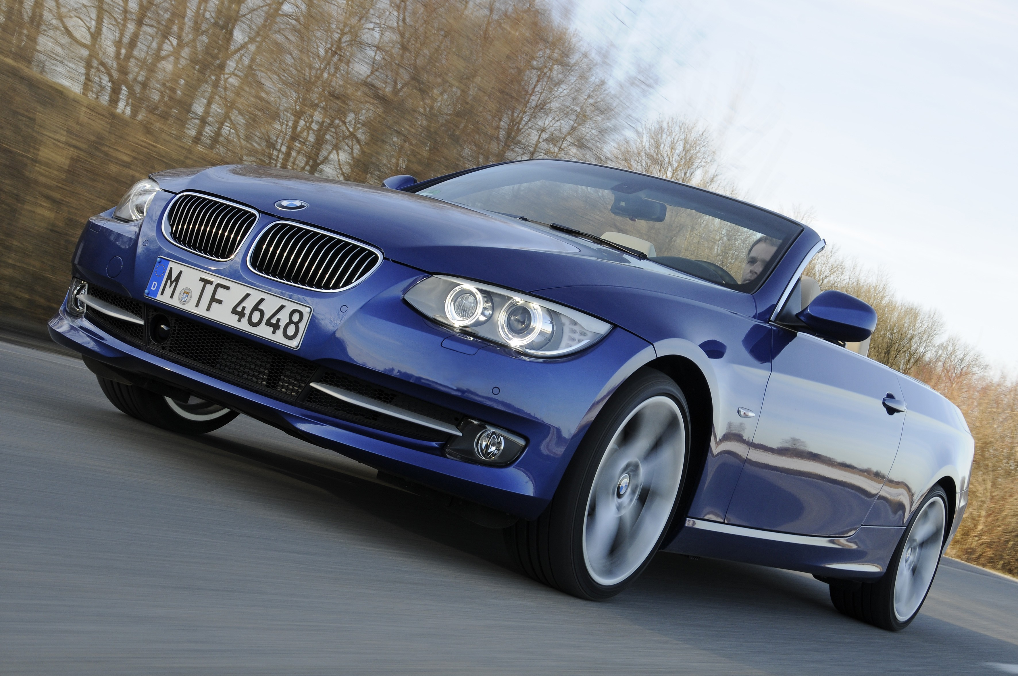 convertible and tests review test used report bmw road
