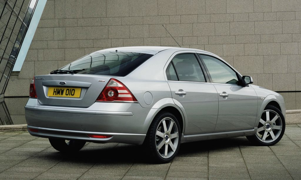 £1000 used cars: Ford Mondeo is a brilliant banger and comfy cruiser