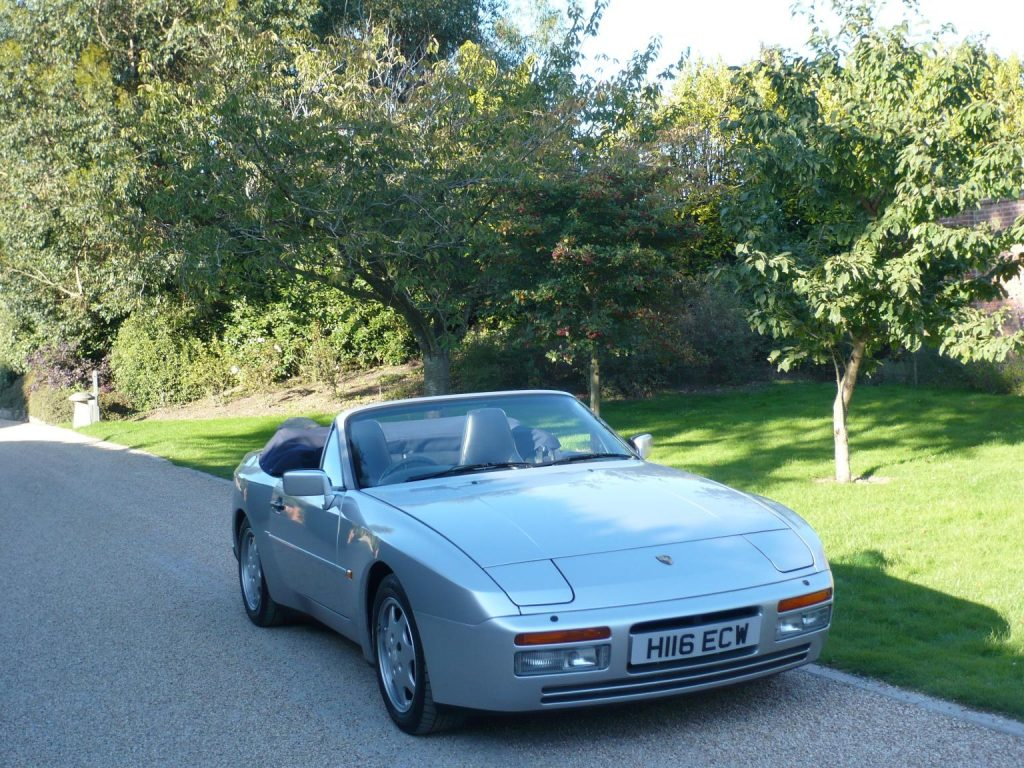 Going up in the world: 12 affordable future classic cars that are likely to increase in value. Including the Porsche 944 S2