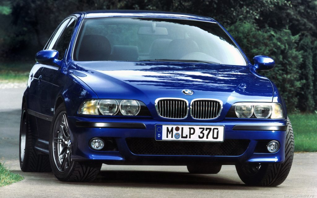 Going up in the world: 12 affordable future classic cars that are likely to increase in value. Including the BMW M5 (E39)