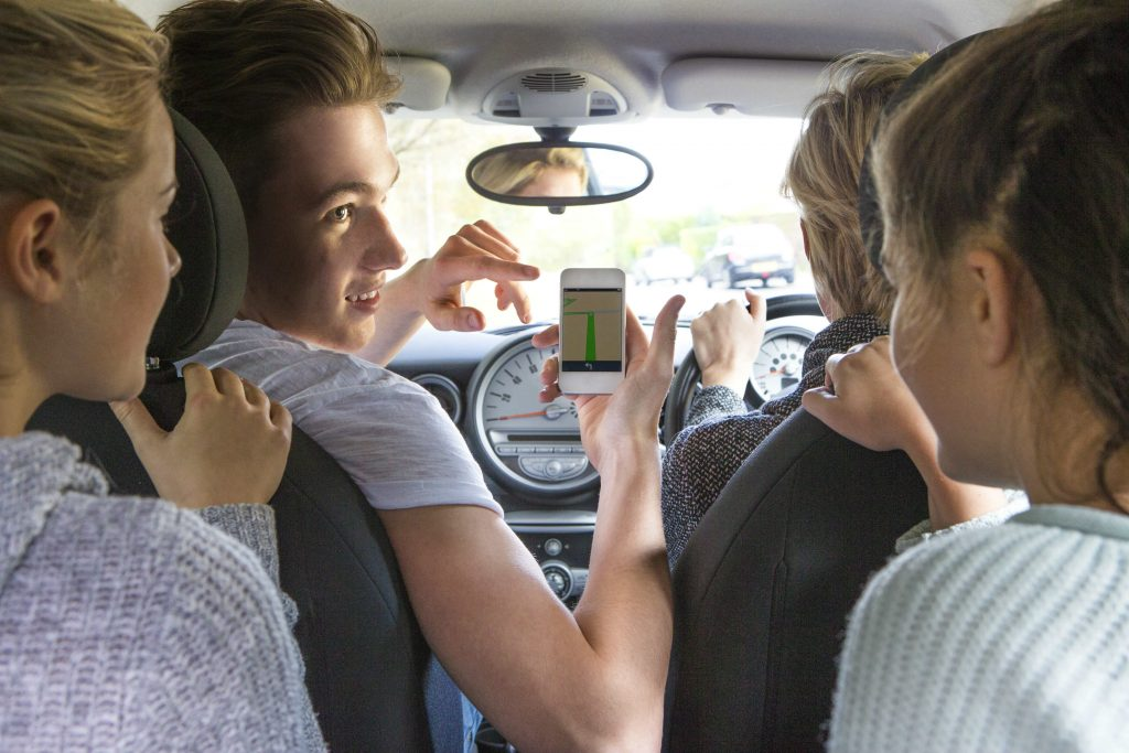 Five useful apps for drivers planning a great escape over bank holiday weekend and beyond