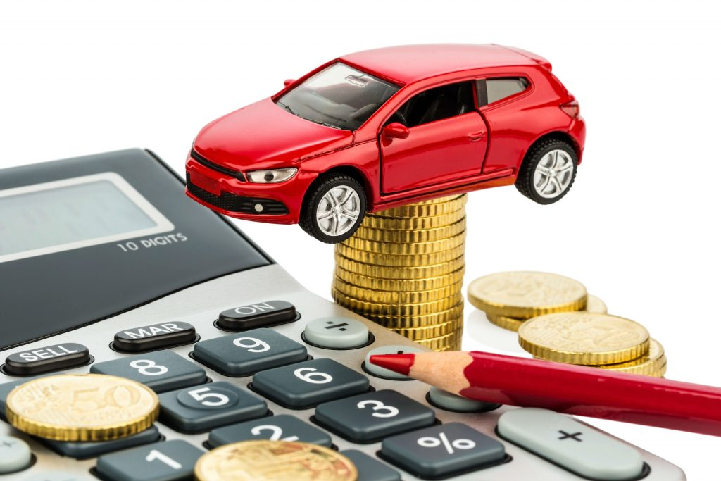 How to get a better deal on car finance - in five simple steps