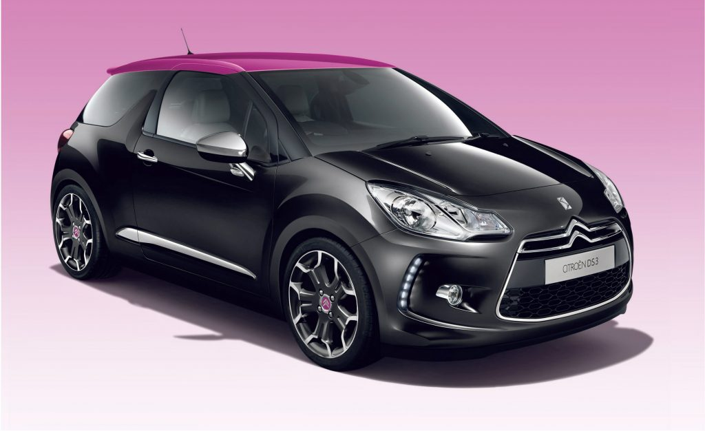 It's fun time! The best cheap small cars that are seriously big fun. Including the Citroen DS3