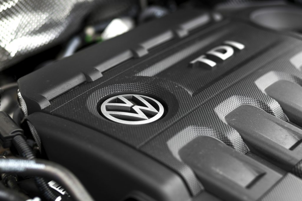 Volkswagen diesel scandal: EU drives for compensation for motorists