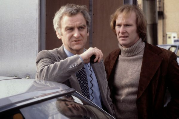 The Sweeney. Try our quiz on cars that starred on TV and see how well you know your motors and your telly shows…