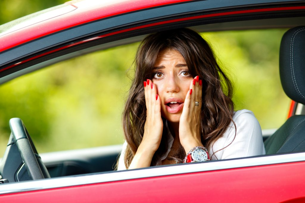 Buying a used car: how to spot a bad one