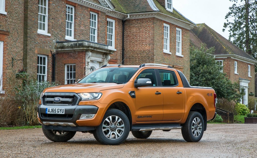 Pick up trucks: which are the best for towing, fuel economy and families? Includes Isuzu D-Max, Ford Ranger and Nissan Navara