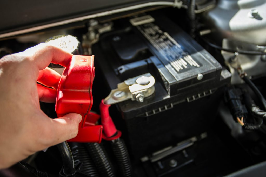 How Often Do I Change A Car Battery