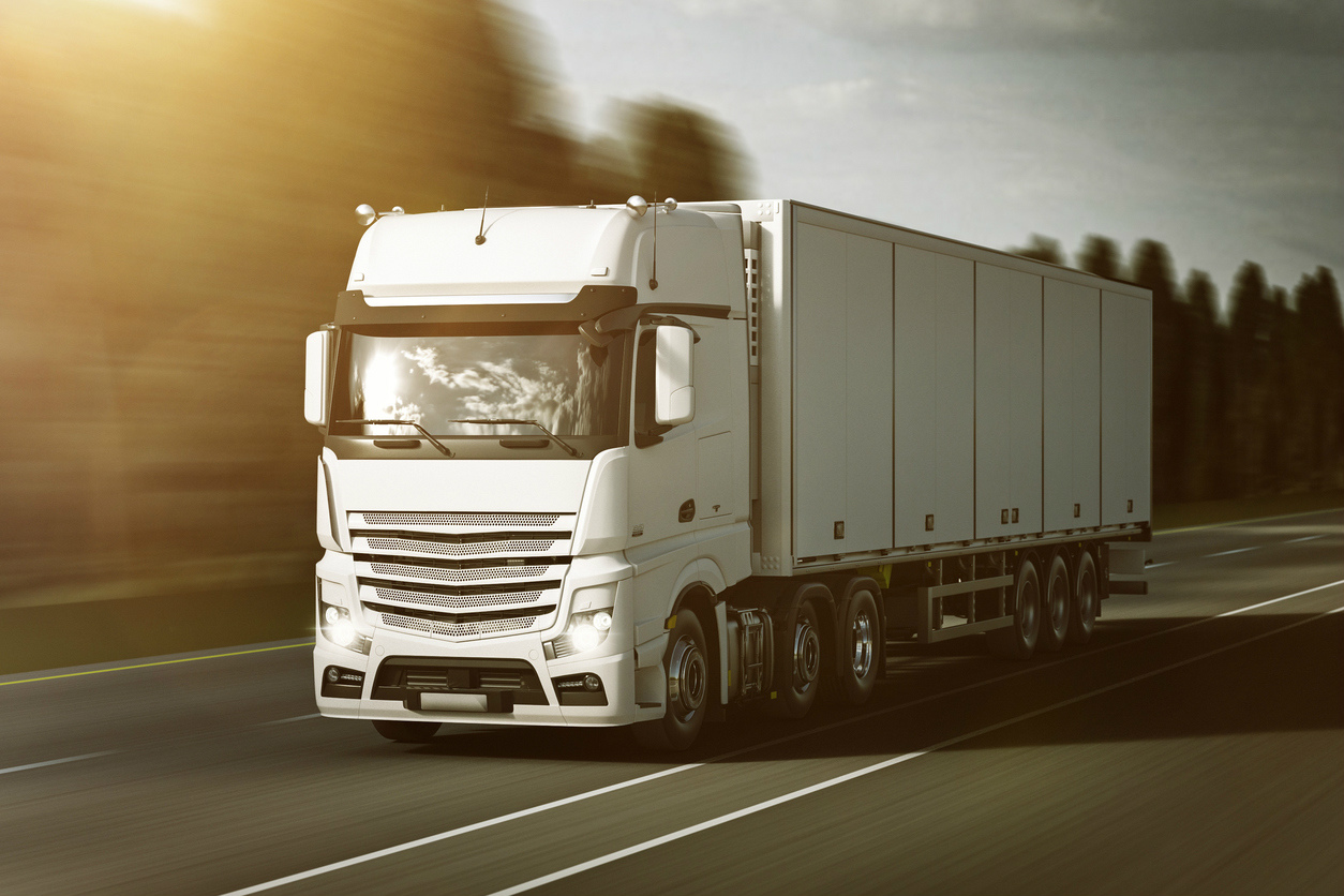 Before overtaking an HGV, what should drivers do?