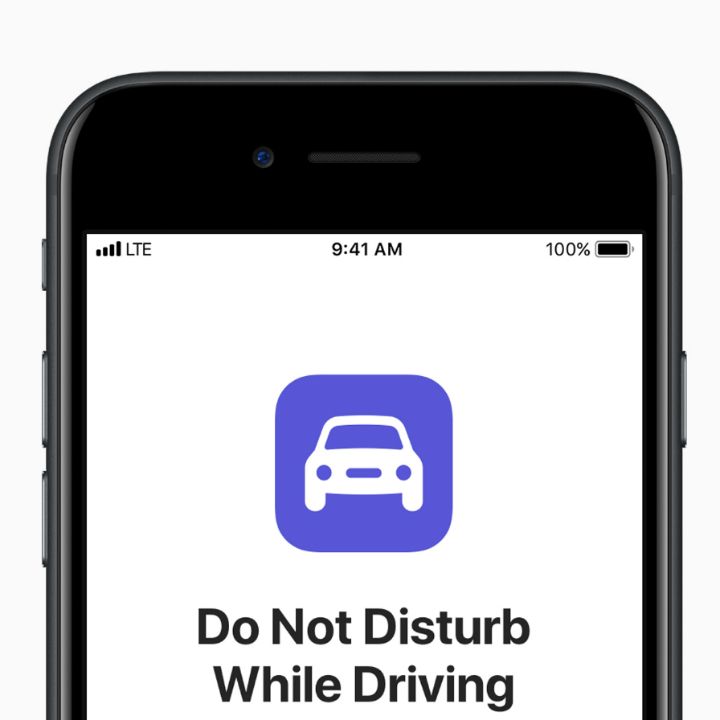 Drive smart: how to set Do Not Disturb driving mode for Apple iOS and Google Android smartphones