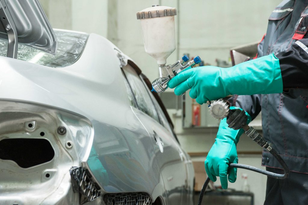 Why car repair costs are accelerating like a supercar