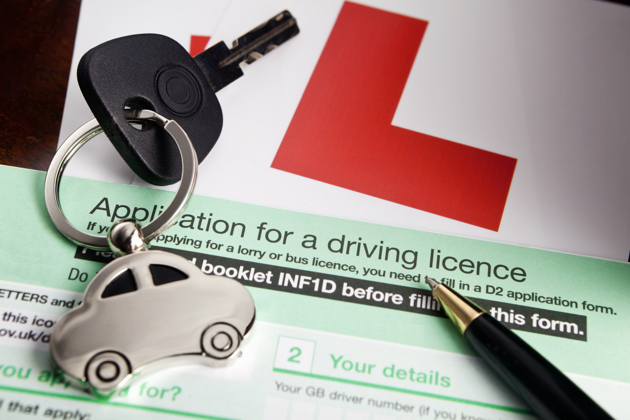 Where to take your driving test if you want to pass first time