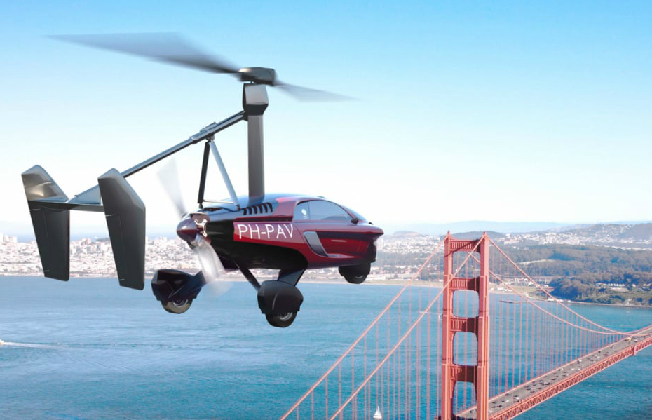 Prepare for take-off: flying cars edge closer to the skies
