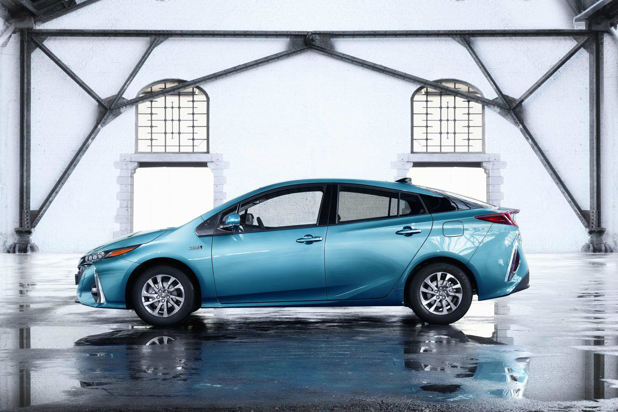 Toyota Prius is the most reliable used car in the 2017 Driver Power survey
