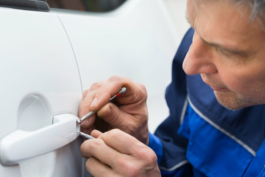 Image result for Why might you need a locksmith for your car