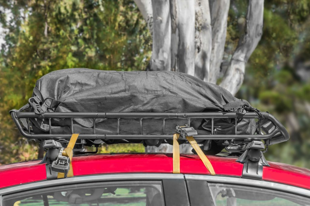 Balancing act: how to load a car roof rack safely