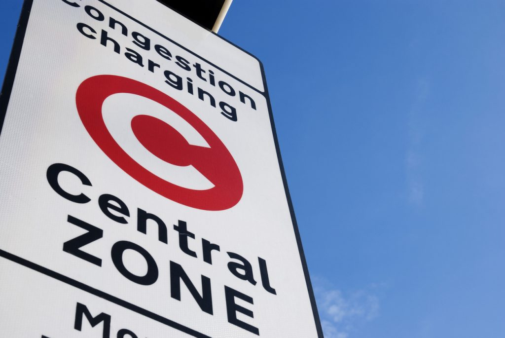A new Ultra Low Emission Zone (ULEZ) will be introduced from April, 2019. It will replace the T-Charge and impose even tougher emissions criteria on drivers, and will operate 24 hours a day, seven days a week.