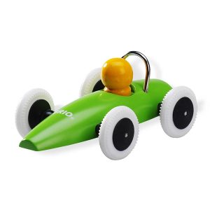 Christmas gift guide for drivers 2017, Brio classic wooden car