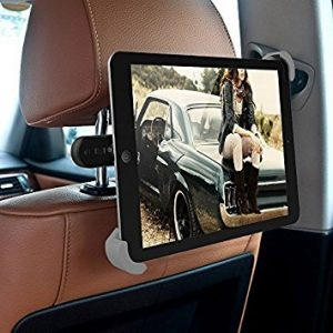 Christmas gift guide for drivers 2017, Memteq universal tablet holder