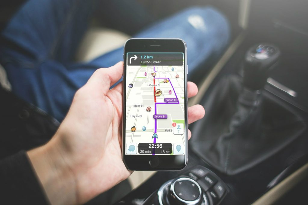 The best smartphone navigation apps for drivers