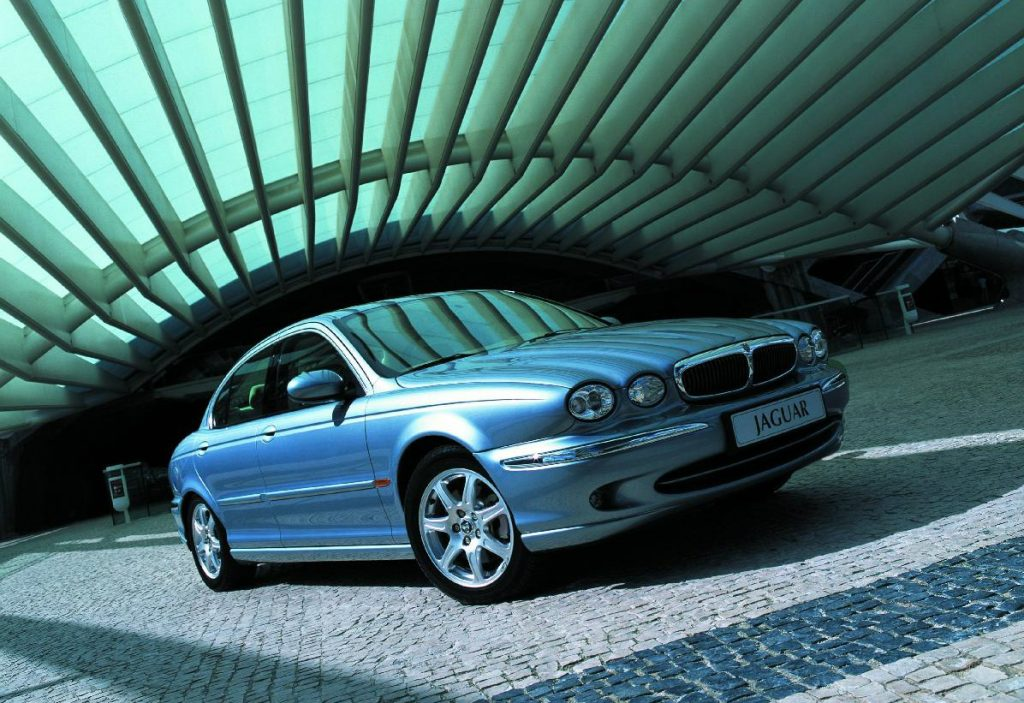 Jaguar X-Type is the most expensive saloon to service and repair
