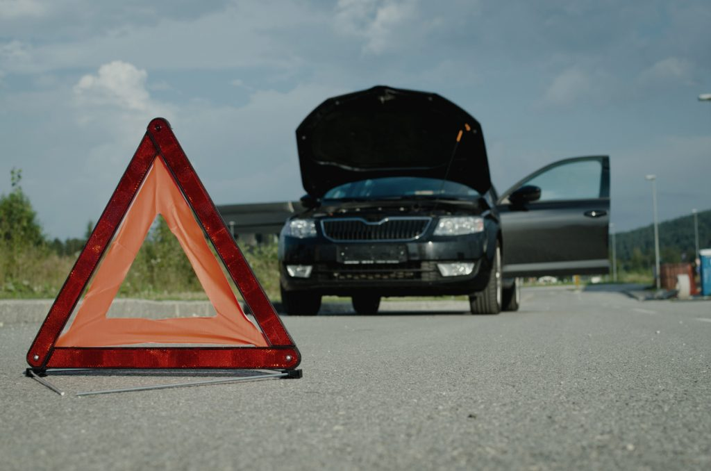 How to spot the warning signs of the five most common faults in new cars
