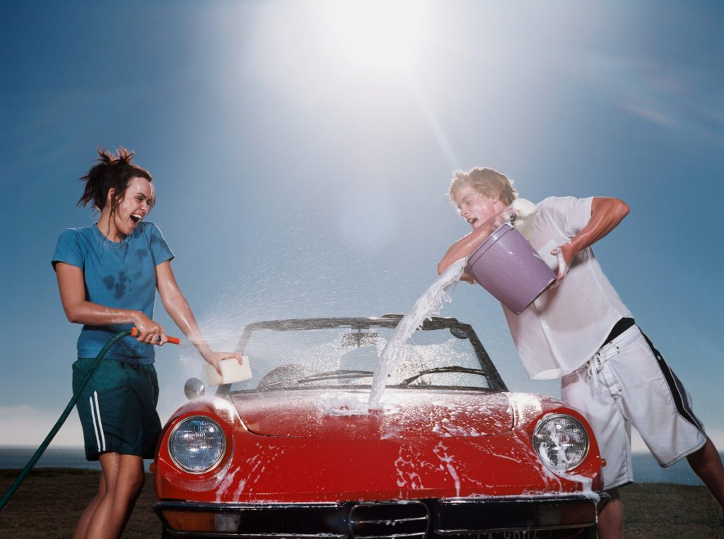 Quiz: how much do you know about cleaning cars?
