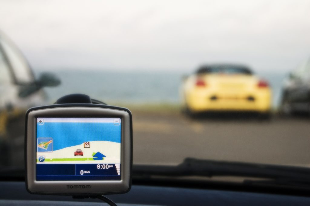 Got an old sat nav unit? Here's how you can upgrade the maps and what it costs