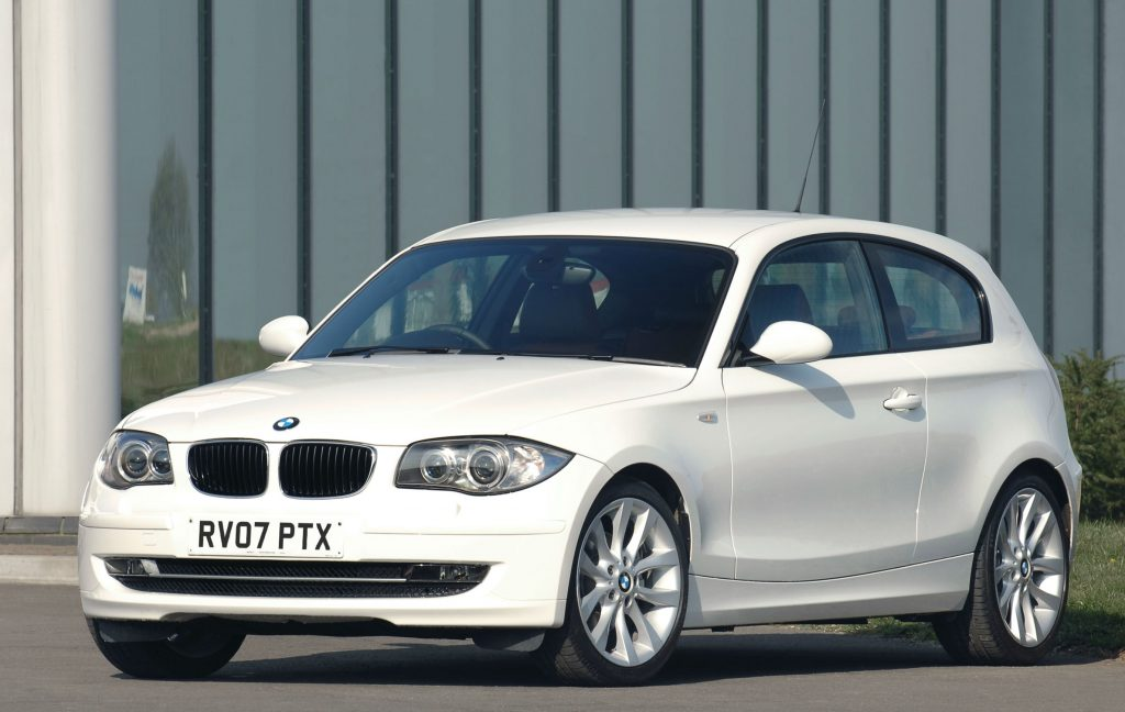 The popular BMW 1 Series is affected by the 2018 electrical issue that has prompted a recall of more than 300,000 BMWs in the UK