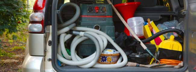 Fuel economy quiz_Dont-treat-your-cars-boot-like-a-garage-and-store-stuff-in-it.jpg