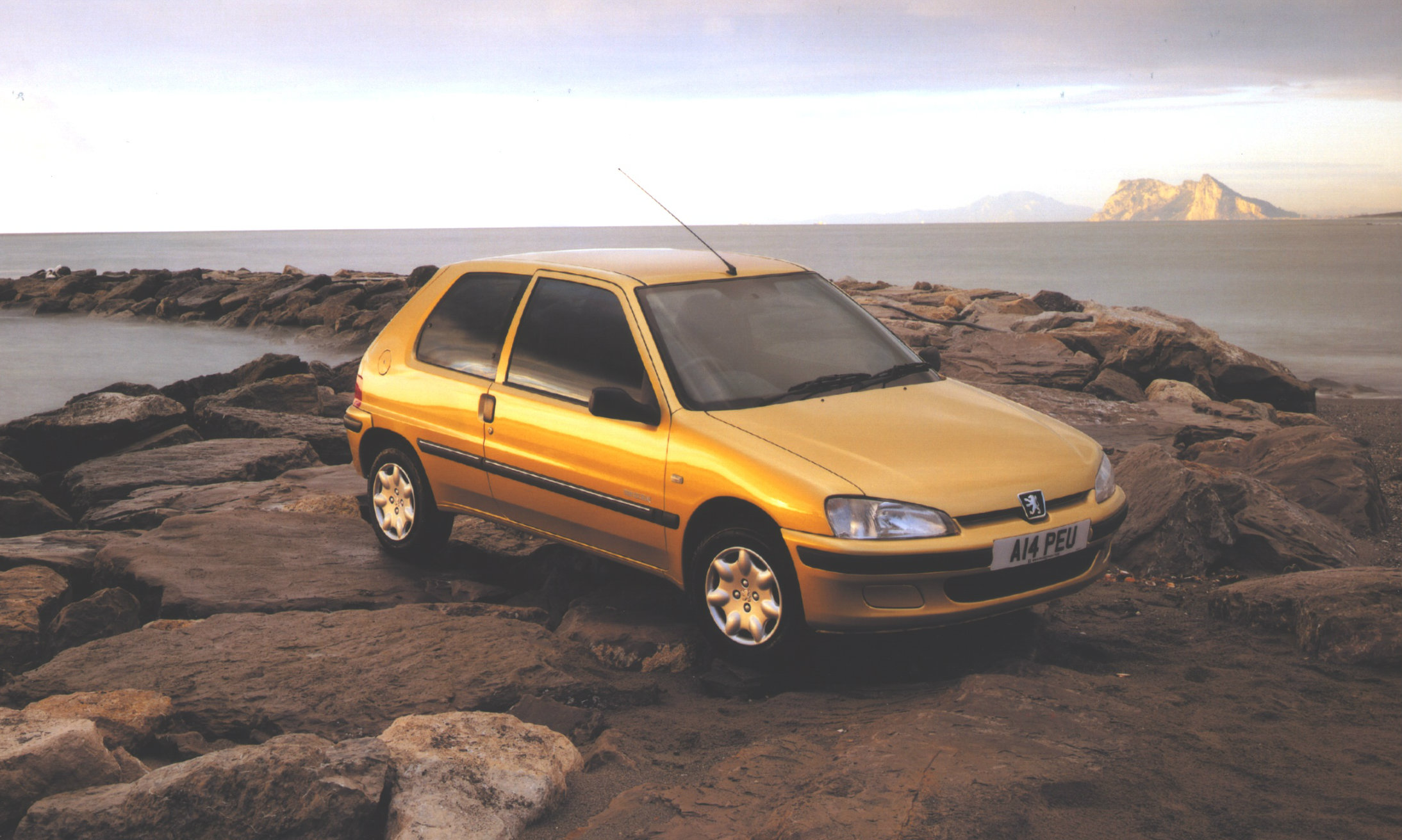 Revealed top 10 cars that are the cheapest and most expensive to service_Peugeot 106