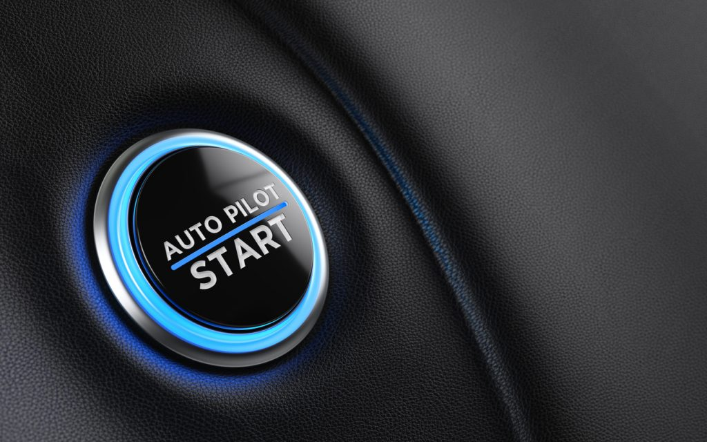 Assisted Driving Systems