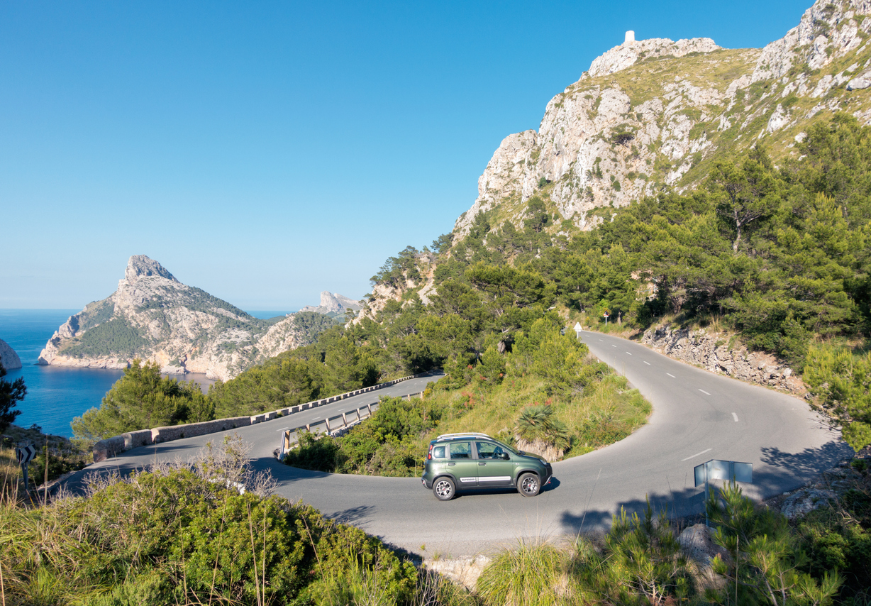 quiz driving abroad